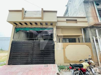 ثمر زر ہاؤسنگ سوسائٹی راولپنڈی میں 2 کمروں کا 4 مرلہ مکان 47 لاکھ میں برائے فروخت۔