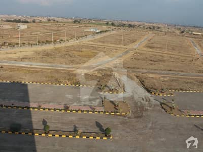 Commercial Plot For Sale At Stunning Location