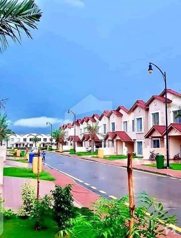 Ultra Modern Luxury Villa For Sale In Bahria Town Precinct 11-a
