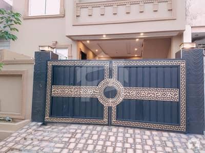 نشیمنِ اقبال فیز 2 نشیمنِ اقبال لاہور میں 4 کمروں کا 6 مرلہ مکان 1.45 کروڑ میں برائے فروخت۔