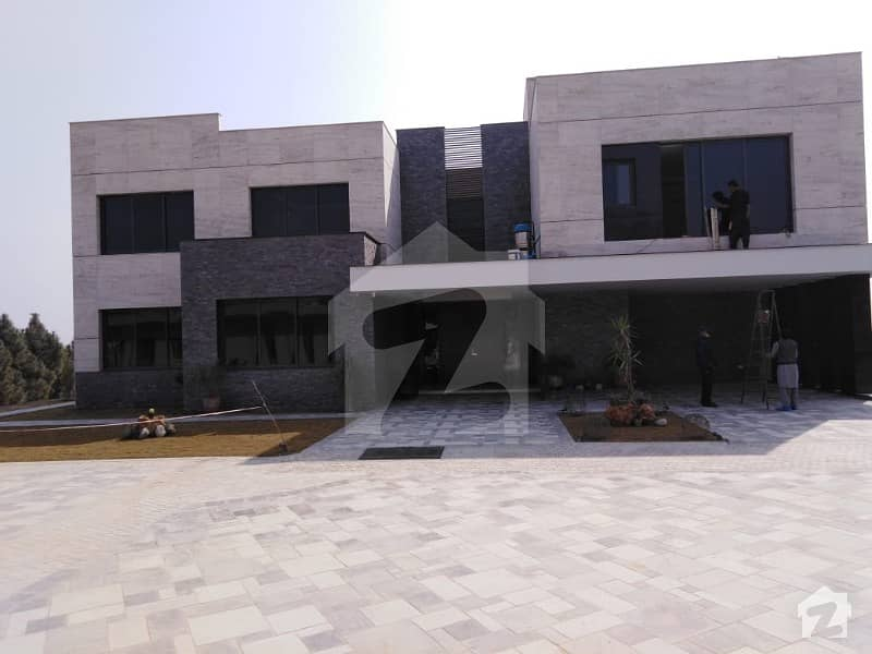 10 Marla Fully Fitted Villa On Installment