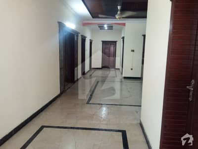 Kanal Double Storey House For Rent In O-9