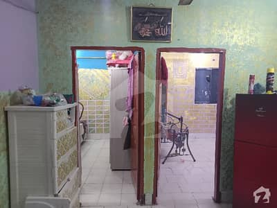510  Square Feet Flat In Lyari Town For Sale At Good Location