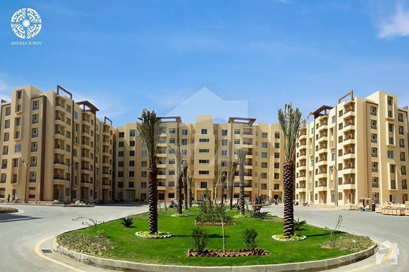 Luxury Apartment 2 Bed Is Available At Prime Location In Bahria Town Karachi, Tower 22