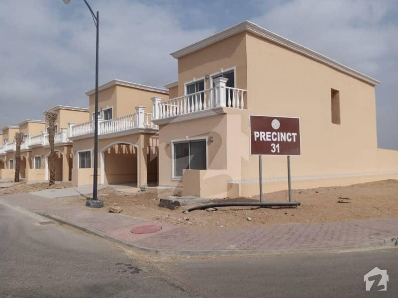 Best Luxury Villa At Prime Location In Bahria Precinct 31 (imam Bargah Facing