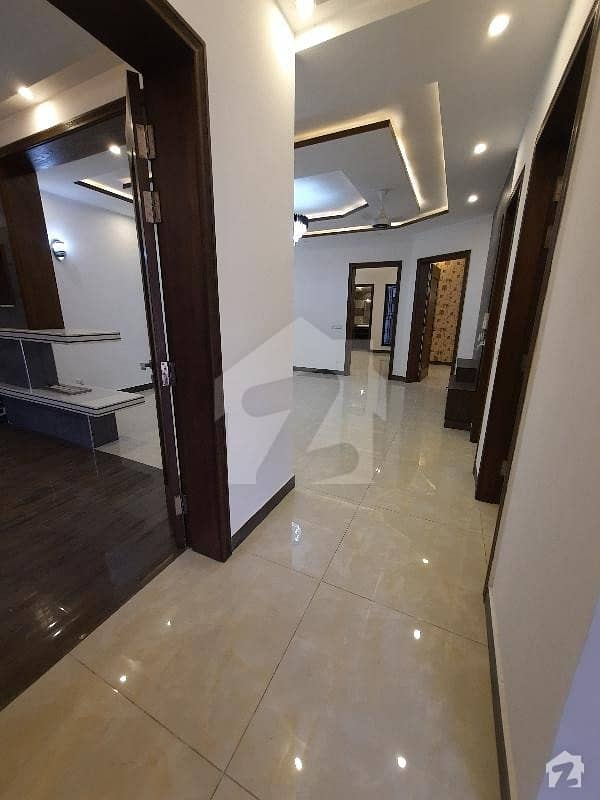10 Marla New House For Sale Punjab Cooperative Housing Society