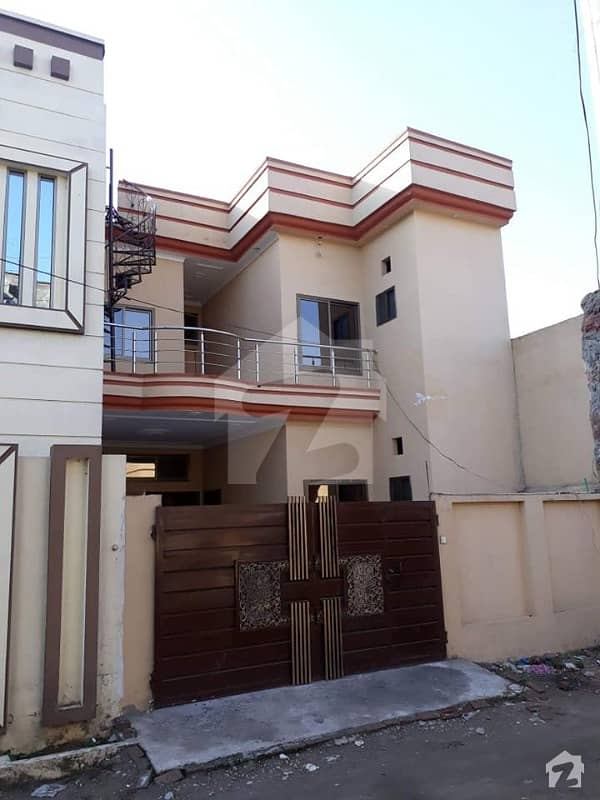 Separate Portion Available For Rent In Azeem Colony (near Cantt)