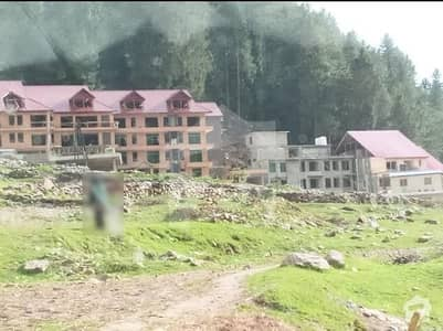 20 Marla Plot For Hotel Is Available For Sale In Naran