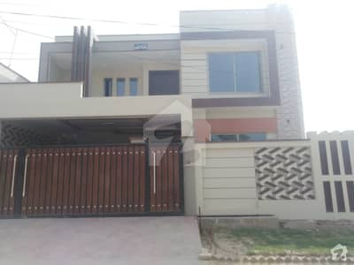 2250  Square Feet House In New Satellite Town Best Option