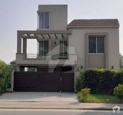 10 Marla House For Rent  In Overseas B Block  Bahria Town Lahore
