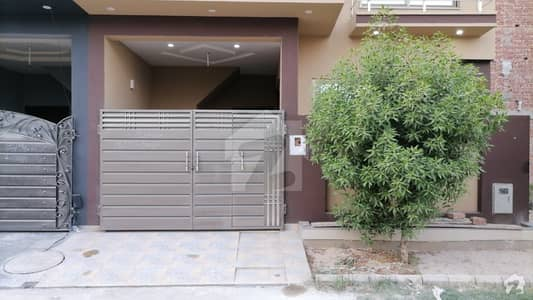 3 Marla Double Storey House For Sale In Al Kabir Town Phase2 Block A