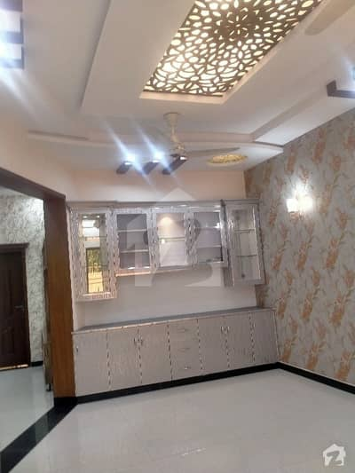 Brand New Beautiful House To Sale 10 Marla In Allama Iqbal Town Lahore