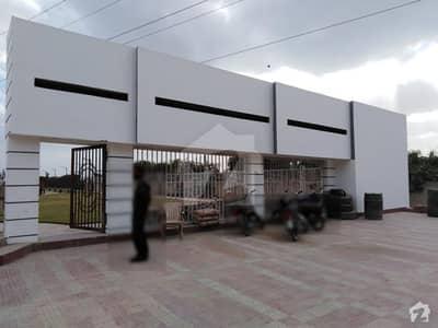 1080  Square Feet Residential Plot For Sale In Latifabad