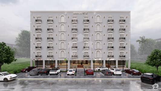 بحریہ ٹاؤن سیکٹر ای بحریہ ٹاؤن لاہور میں 1 کمرے کا 2 مرلہ فلیٹ 31.99 لاکھ میں برائے فروخت۔