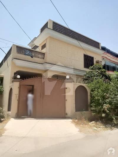 حیات آباد فیز 1 - ای3 حیات آباد فیز 1 حیات آباد پشاور میں 6 کمروں کا 10 مرلہ مکان 3.2 کروڑ میں برائے فروخت۔