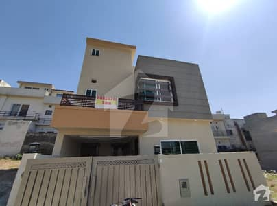 5 Marla house for sle in Bahria town Rafi Block