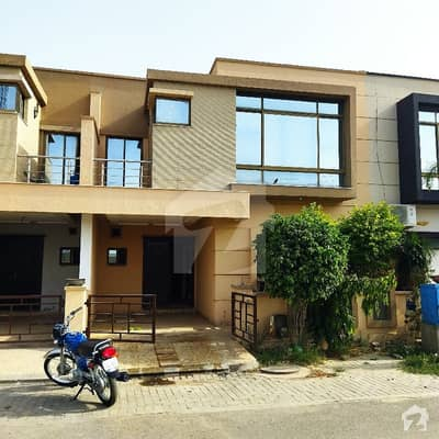 Paragon City 5 Marla House For Rent With Gas