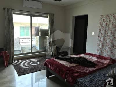 F-11 Markaz 3 Bedroom Apartment For Sale