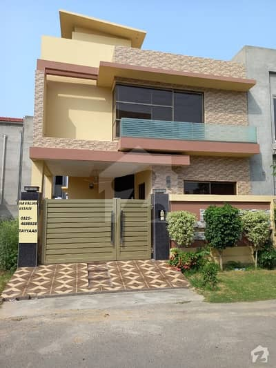 5 Marla Beautiful Lavish House For Sale In Dha Phase 9 Town