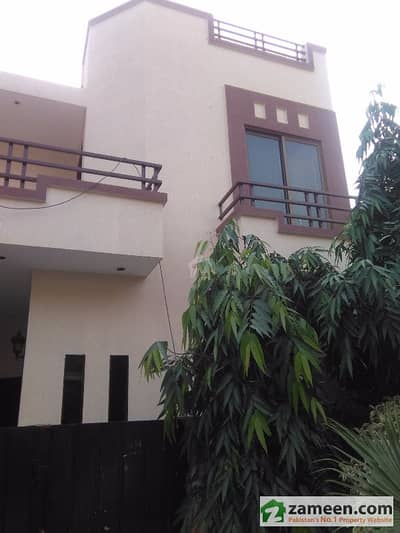 5 Marla Double Storey House 3 Beds