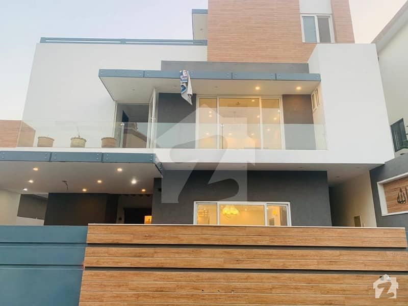House For Sale Size 40x90 Brand New  9 Bedroom For Sale