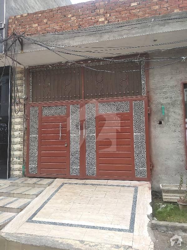 غوث گارڈن - فیز 3 غوث گارڈن لاہور میں 1 کمرے کا 5 مرلہ مکان 18 ہزار میں کرایہ پر دستیاب ہے۔