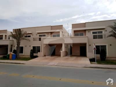 200 Sq Yard Villas On Heighted Location