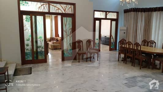 Bungalow For Sale 1000 Yards Dha Phase 8