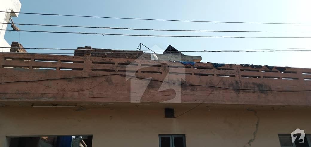 پنجاب کوآپریٹو ہاؤسنگ سوسائٹی لاہور میں 3 کمروں کا 5 مرلہ مکان 1.1 کروڑ میں برائے فروخت۔