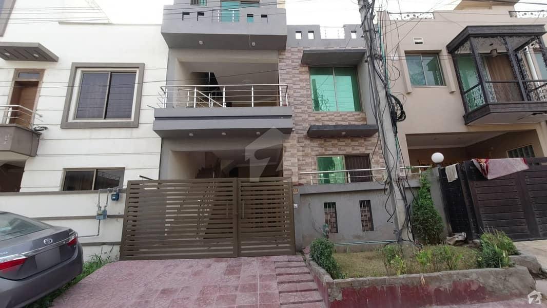 مارگلہ ٹاؤن فیز 2 مارگلہ ٹاؤن اسلام آباد میں 5 کمروں کا 5 مرلہ مکان 2.2 کروڑ میں برائے فروخت۔