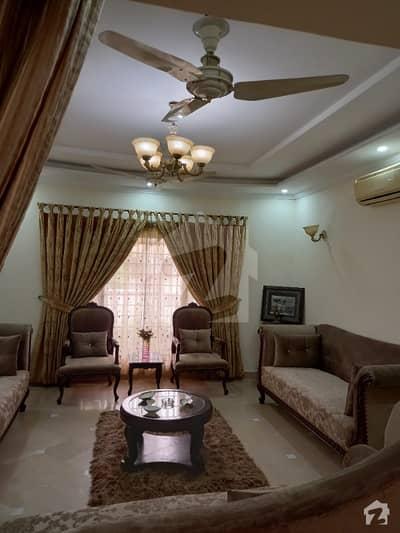 1 Kanal House 5 Bedroom Servant Quarter