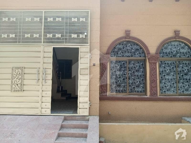 کینال بینک ہاؤسنگ سکیم لاہور میں 3 کمروں کا 3 مرلہ مکان 84.5 لاکھ میں برائے فروخت۔