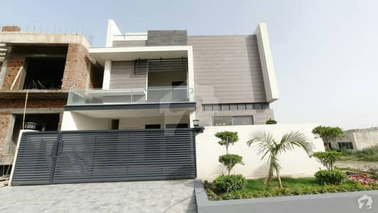 A Perfect House Awaits You In D-12 Islamabad