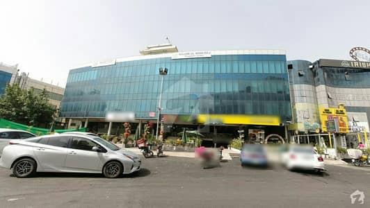 ایف ۔ 11 مرکز ایف ۔ 11 اسلام آباد میں 3 مرلہ دکان 4.5 کروڑ میں برائے فروخت۔