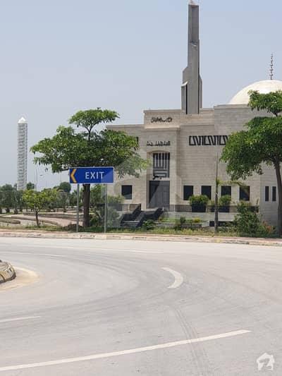 ڈی ایچ اے فیز 3 ۔ بلاک بی ڈی ایچ اے ڈیفینس فیز 3 ڈی ایچ اے ڈیفینس اسلام آباد میں 10 مرلہ رہائشی پلاٹ 1.38 کروڑ میں برائے فروخت۔