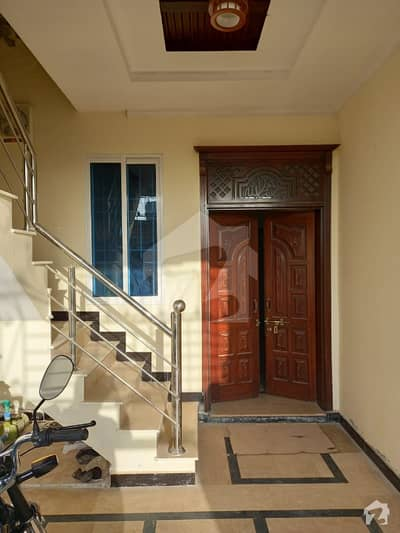 Buy A Centrally Located 1125  Square Feet House In Marwa Town