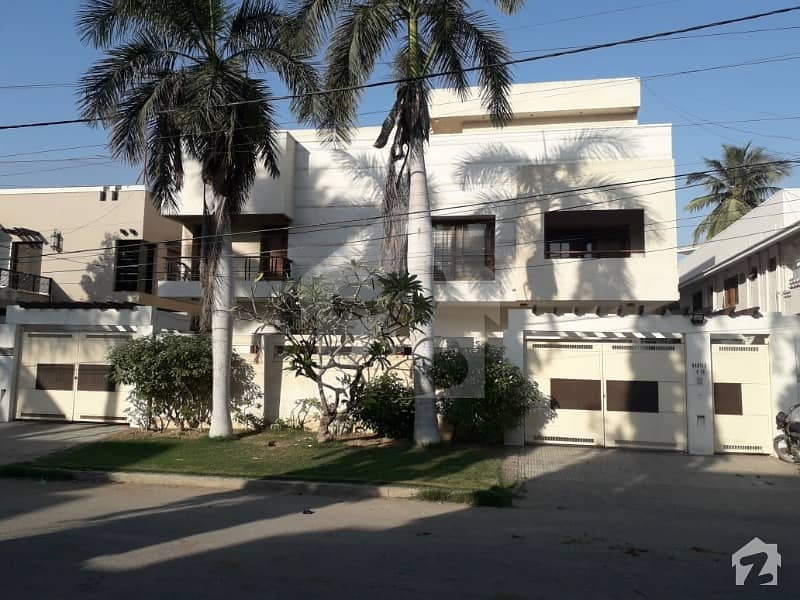 Lower Portion For Rent In Beautiful Clifton