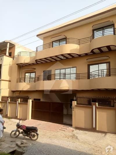 10 Marla Brand New House For Sale Shaheen Town Lehtrar Road Islamabad