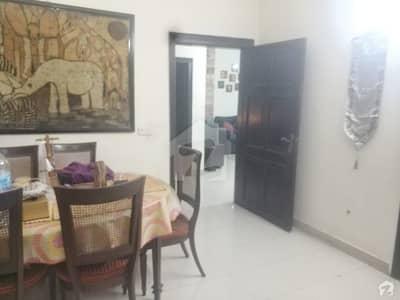 عسکری 2 پشاور میں 3 کمروں کا 10 مرلہ فلیٹ 1.15 کروڑ میں برائے فروخت۔