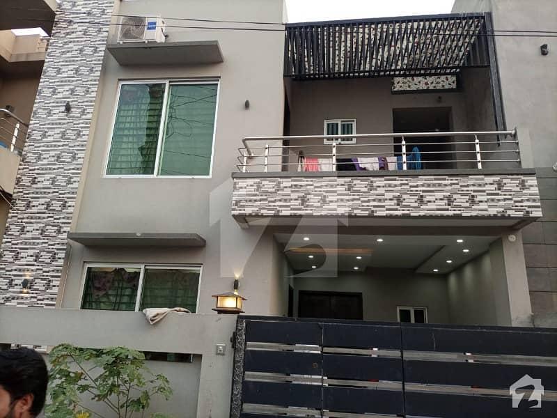 بینکرز ہاؤسنگ سوسائٹی ۔ بلاک بی بینکرز کوآپریٹو ہاؤسنگ سوسائٹی لاہور میں 3 کمروں کا 5 مرلہ مکان 1.4 کروڑ میں برائے فروخت۔