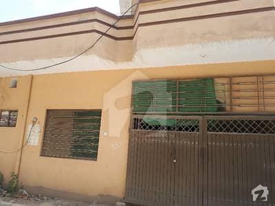 3.5 Marla Commercial Building For Sale In Najam Enclave Near I 14