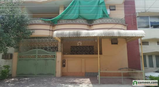 7 Marla Double Unit House For Sale Satellite Town - Block B Satellite Town Rawalpindi