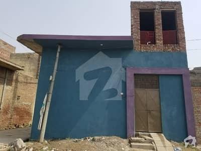 فیصل ٹاؤن ڈسکہ میں 2 کمروں کا 5 مرلہ مکان 1.3 کروڑ میں برائے فروخت۔
