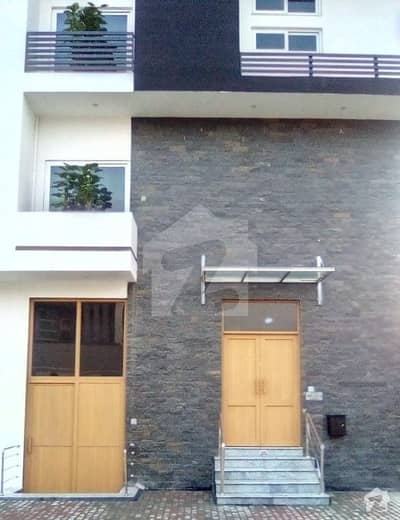 Stunning And Affordable Flat Available For Rent In F-15