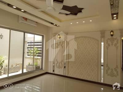 Dha 10 Marla Brand New Luxury Bungalow With Reasonable Price