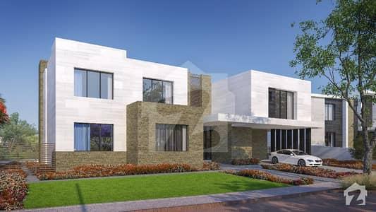 Semi Furnished 2 Kanal Luxurious Villa In Eighteen