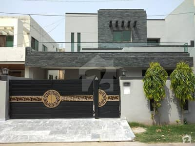 10 Marla House Available In Punjab Coop Housing Society For Sale