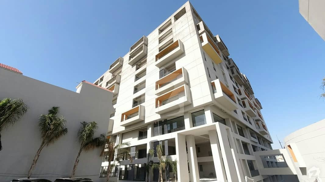 E11 Multi Professional Brand New 2 Bed Apartment 2064 Sq Ft For Sale