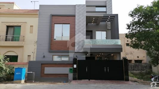 5 Marla Brand New House Bahria Orchard