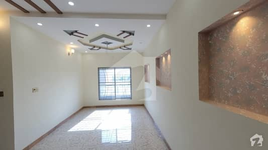 5 Marla Brand New Double Storey House Is Available For Sale In Al Rehman Garden Phase 2 Lahore